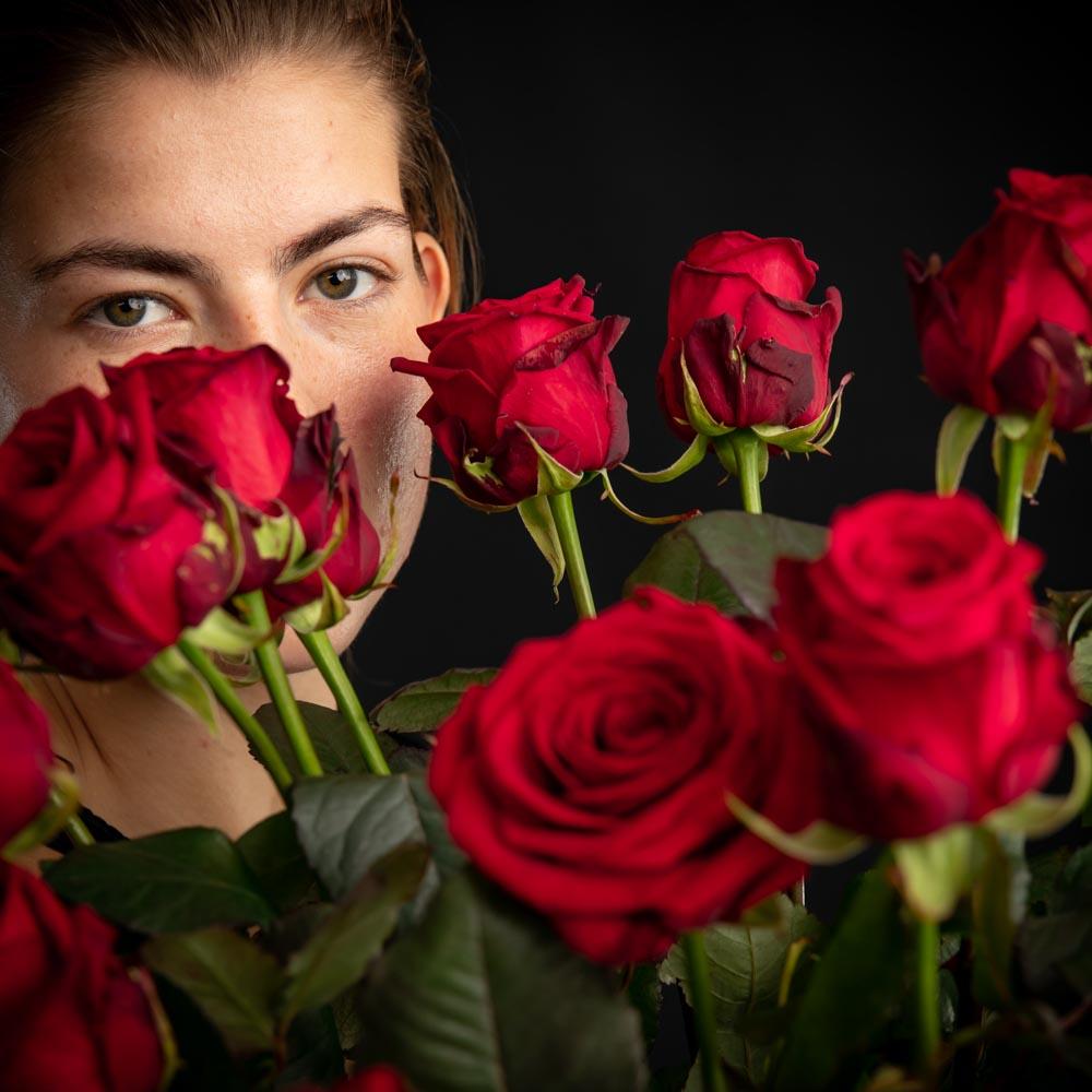 rozen van bloemen bezorgen