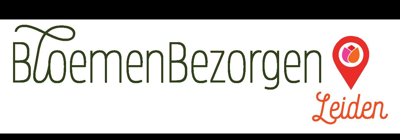 Bloemen Bezorgen Logo